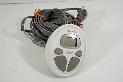 sunbeam 3 prong controller - 5