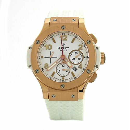 Hublot Big Bang swiss-automatic mens Watch 301.PE.2180.RW (Certified Pre-owned)
