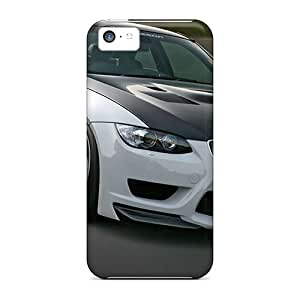 Archerapp48a8 Perfect Tpu Cases For Iphone 5c/ Anti-scratch Protector Cases (bmw)
