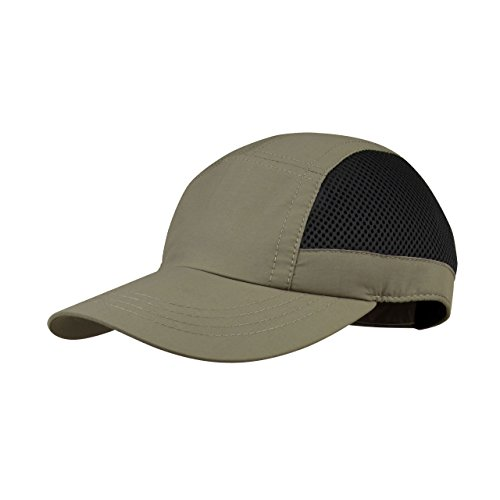 Juniper Casual Outdoor Cap One Size OliveBlack