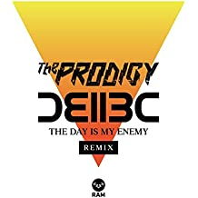 The Day Is My Enemy (Bad Company Remix)