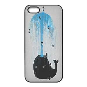 Case For Sony Xperia Z2 D6502 D6503 D6543 L50t L50u Cover , Penguin On Whale Case For Sony Xperia Z2 D6502 D6503 D6543 L50t L50u Cover , Black