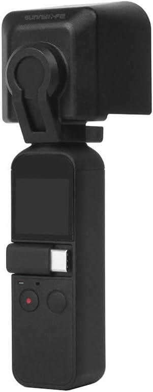 Guard Camera Lock Hood Caps Gimbal Protector for DJI Osmo Pocket Handheld Gimbal Camera TANGON Lens Cover Case for DJI Osmo Pocket