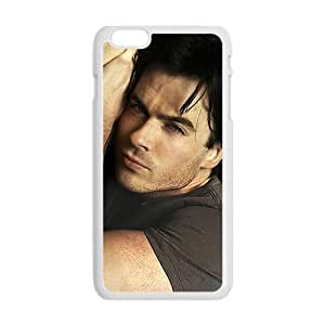Ian Joseph Somerhalder Cell Phone Case for iPhone plus 6 by lolosakes