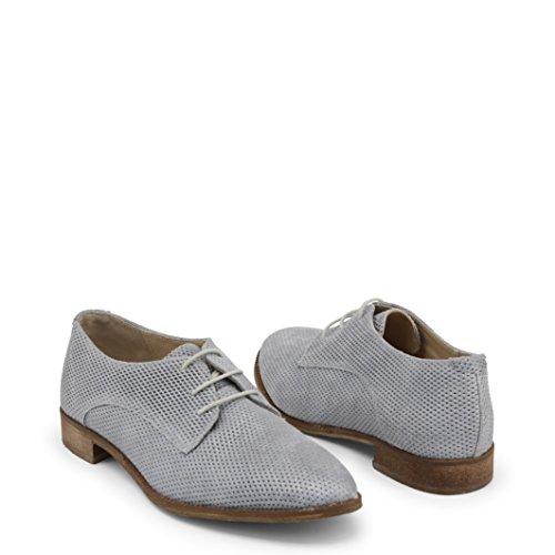arnaldo toscani 1157221 Women's Lace up Shoe Grey a8HGV