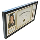 The Display Guys 10x20 Document/Certificate