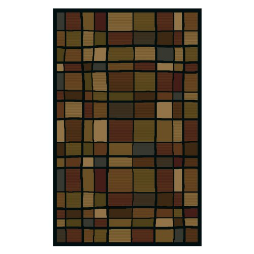 Shaw Living 10 Ft X 13 Ft Scrabble Area Rug