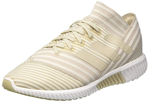Brown adidas Brown White Football TR Clear 1 Multicolore Chaussures Nemeziz 17 Homme de Chalk Tango Clear OqraPOw