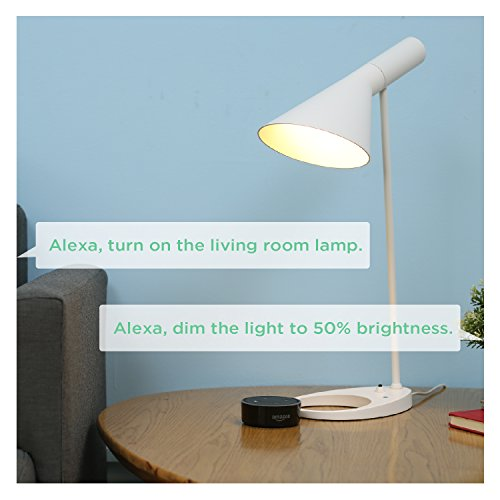 Sengled Element Smart Light Bulb Starter Kit, Connects up to 64 Bulbs, Compatible with Amazon Alexa and Google Assistant, 3 Year Warranty