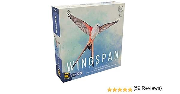Matagot Wingspan Francais: Amazon.es: Juguetes y juegos