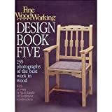 Fine Woodworking Design Book Five