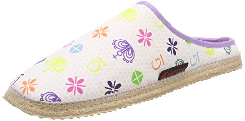 Giesswein Women's Vailly Low-Top Slippers Pink (Himbeer 364) cQ2WJsN
