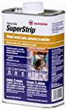 Savogran 01252 Heavy Duty Superstrip Paint/Varnish Remover, 1 Quart