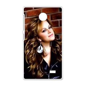 jenny rivera Phone Case for Nokia Lumia X
