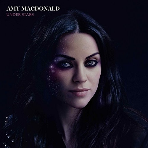 CD : Amy Macdonald - Under Stars: Deluxe Edition (Deluxe Edition, United Kingdom - Import)