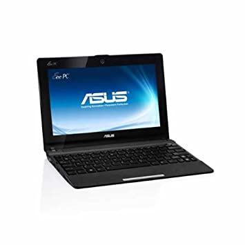 "ASUS Eee PC R11CX-EU17-BK 1.6GHz N2600 10.1"" 1024 x 600Pixeles"