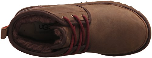 UGG Kids K Neumel II WP Pull-on Boot, Grizzly, 13 M US Little Kid by UGG (Image #8)