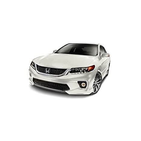 Honda Genuine Accessories 08F01-T2A-130 White Orchid Pearl Front Underbody Spoiler for Select Accord Models