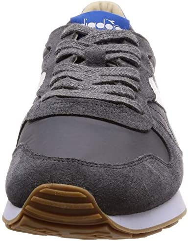 Diadora Scarpe Sneaker Uomo Camaro Grigio Primavera Estate