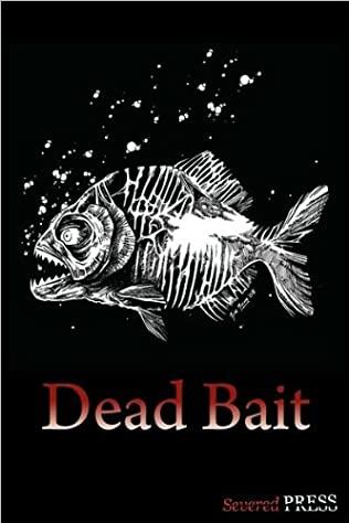 book cover of Dead Bait