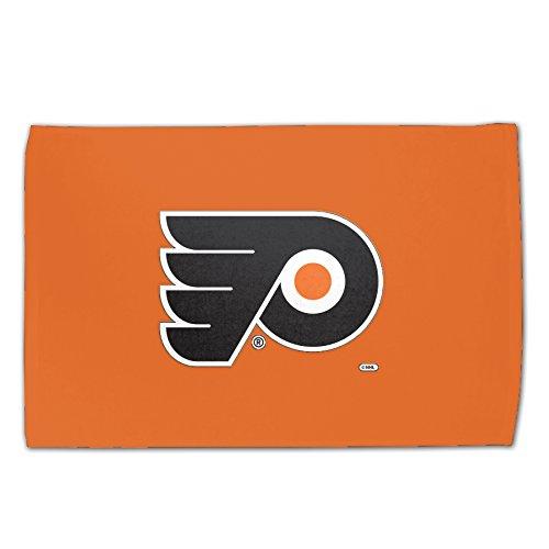 NHL Philadelphia Flyers Colored Sports Fan Towel Flyers Fan
