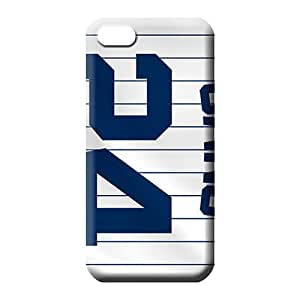 iphone 6plus 6p covers Bumper Durable phone Cases cell phone case new york yankees mlb baseball
