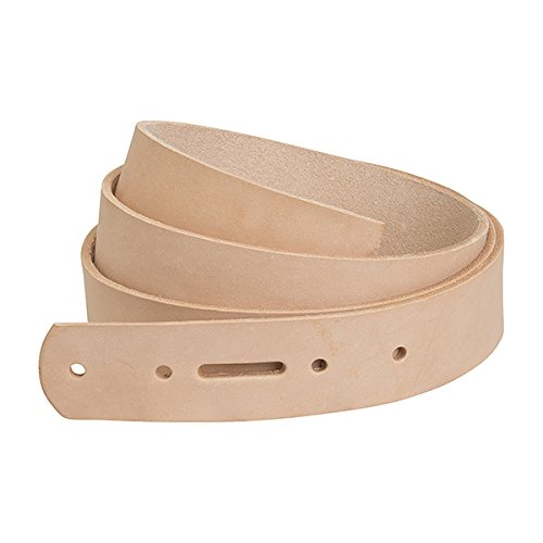 leather belt blanks - 2