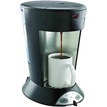 41ZpJWc6m2L. AC SS350  Commercial Grade Single Cup Coffee Maker