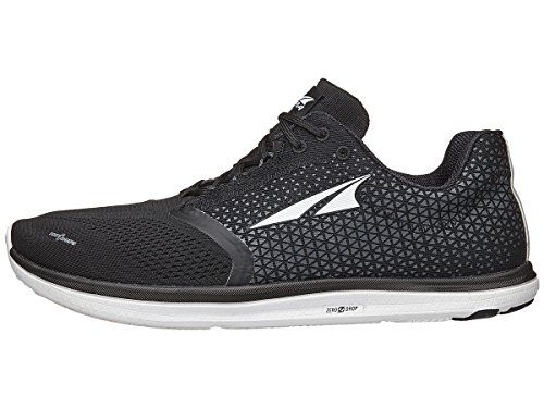 Altra Men's Solstice Sneaker, Black, 7 Regular US by Altra (Image #5)