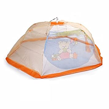 Duck New Born kids Just Born Baby Mosquito Net Bed Protector Tent Orange Big 35*  sc 1 st  Amazon India & Buy Duck New Born kids Just Born Baby Mosquito Net Bed Protector ...