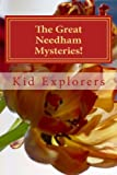 img - for The Great Needham Mysteries!: Adventures with Mrs. Smith book / textbook / text book