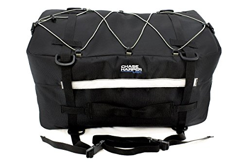 Motorcycle Travel Trunk - 6