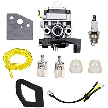 Amazon.com: hifrom Carb Kit con junta para carburador Primer ...