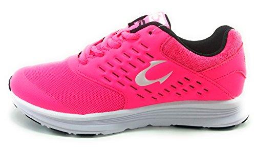 John Smith Women's Competition Running Shoes Fuchsia nDbKPXQSE