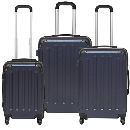 Best Choice Products Hardshell Luggage
