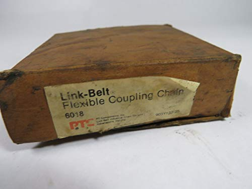 PT Components 100482 Flexible Coupling Chain for 1-2-7//16