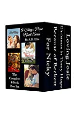 A Torey Hope Novel Series: The Complete 4-Book Box Set