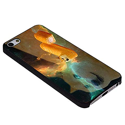Doge Twinkie for iPhone Case (iPhone 6s black) (Doge Phone Cover)