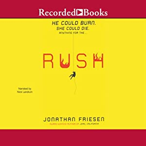 A summary of rush by jonathan friesen