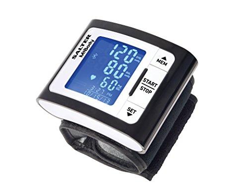 Salter BPW-9154 MiBody automatisches Bluetooth Blutdruckmessgerät