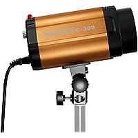 Neewer 300W Smart C-300/300SDI Monolight Strobe Flash Photography Studio Light Lamp head