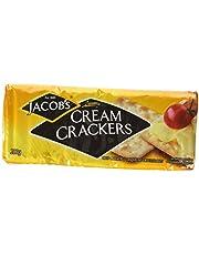 Jacob's Cream Crackers, 200g