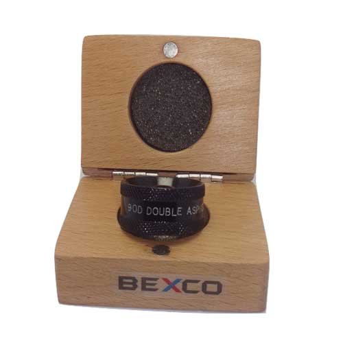 90D Lens in Wood Case Best Quality Original Item of Brand BEXCO DHL Expedited Shipping