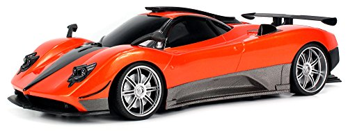 wfc-pagani-zonda-r-remote-control-rc-car-116-scale-size-ready-to-run-w-bright-led-headlights-colors-