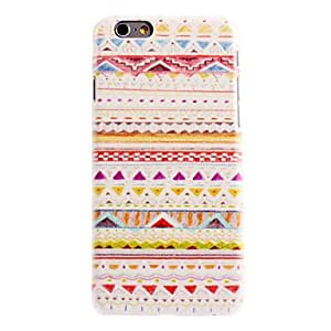 QJM iPhone 6 compatible Cartoon/Special Design/Novelty Back Cover