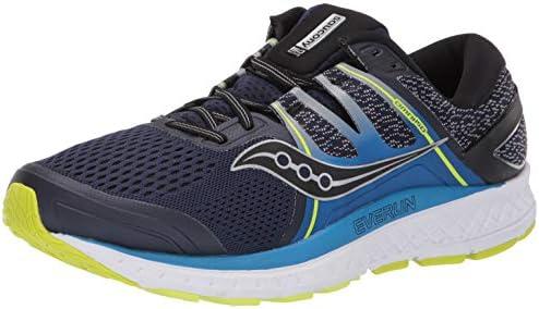 Saucony Omni ISO Zapatillas de correr para hombre: Saucony: Amazon.es: Zapatos y complementos