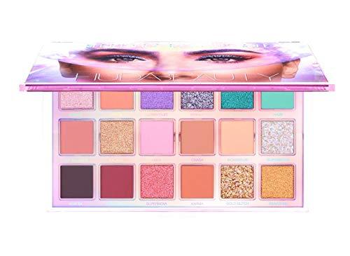 Huda Beauty Mercury Retrograde Eyeshadow Palette