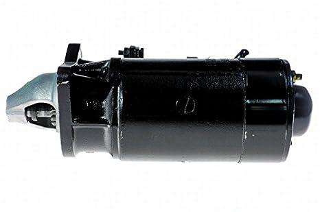 Z/ähnezahl 9 HELLA 8EA 011 611-041 Starter Spannung: 12V Leistung: 0,9kW