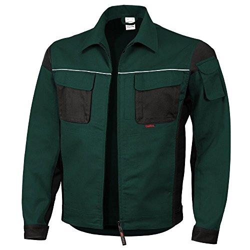 Qualitex PRO Vert MG Vert professionnelle Noir plusieurs Couleur 245 Veste 47xqrnw4H