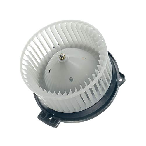 (A-Premium Heater Blower Motor with Fan Cage for Honda Accord 1994-1997 Civic 1992-2000 Insight Prelude Acura CL Integra )